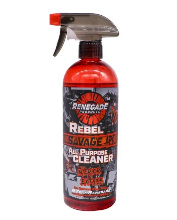 Renegade Rebel Savage APC Cleaner