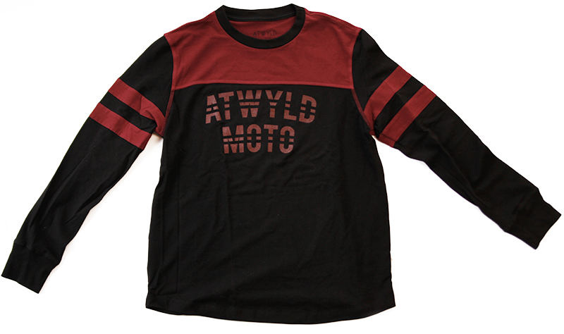 Atwyld Tracker Jersey