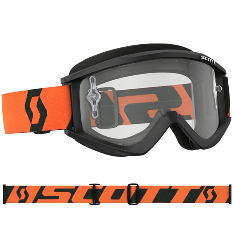 Scott Recoil Xi MX Goggles